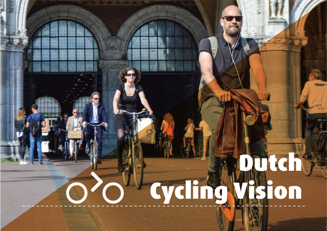 Dutch Cycling Vision