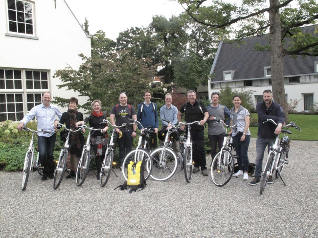 Cycling Promotion Fund 2015